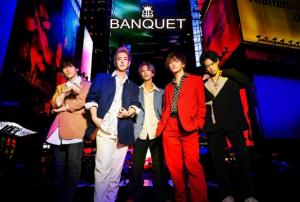BANQUET